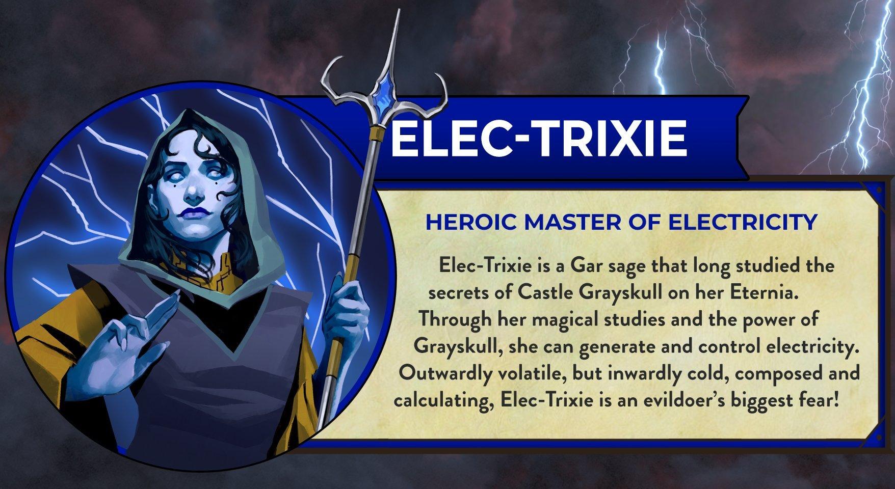 Elec-Trixie