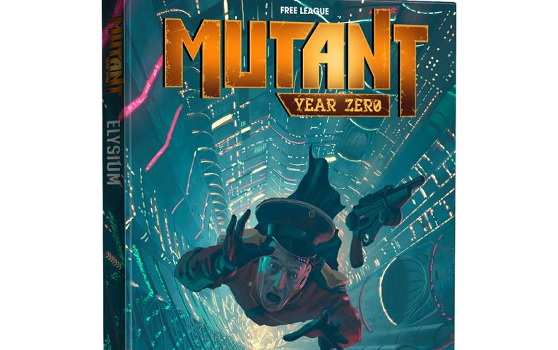 Crowdfunding zu Mutant: Elysium erfolgreich