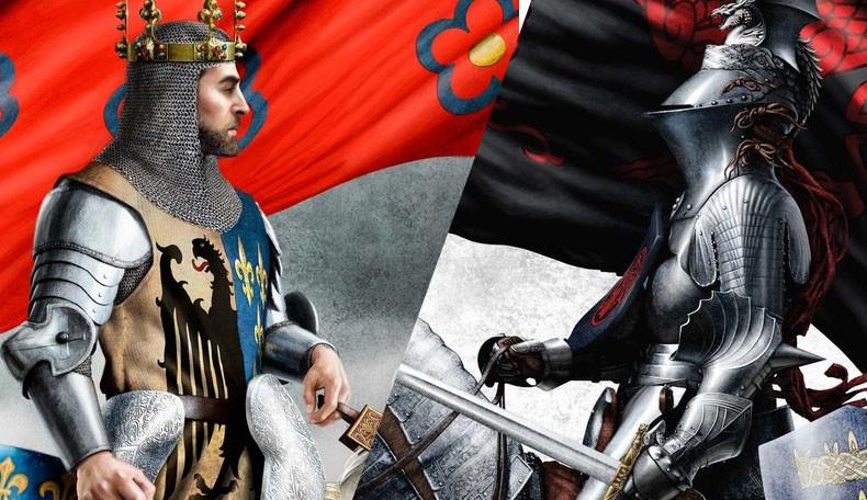 Chaosium wieder Rechteinhaber von King Arthur Pendragon
