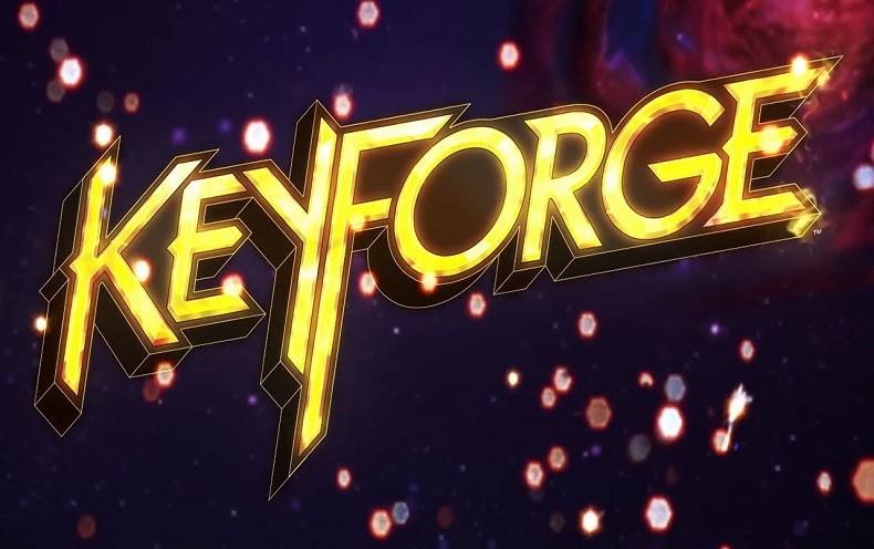 KeyForge erhältlich