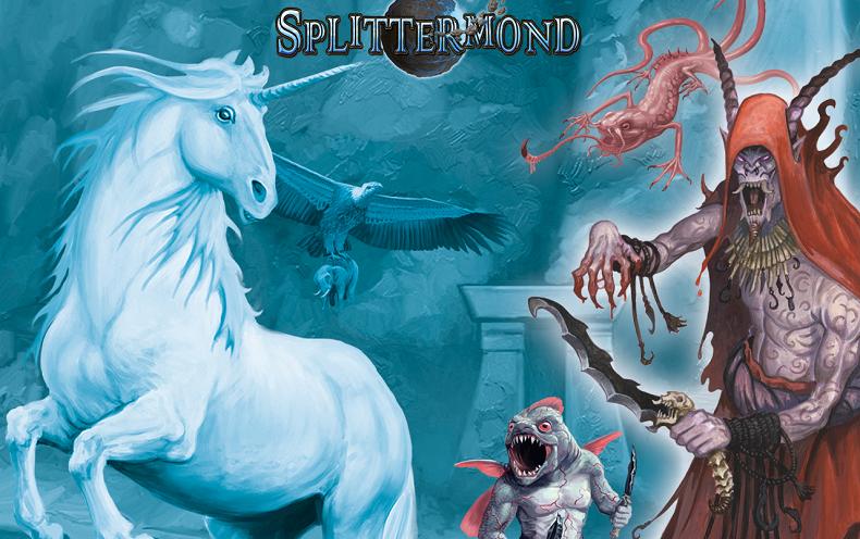 zweites Splittermond-Autorentreffen