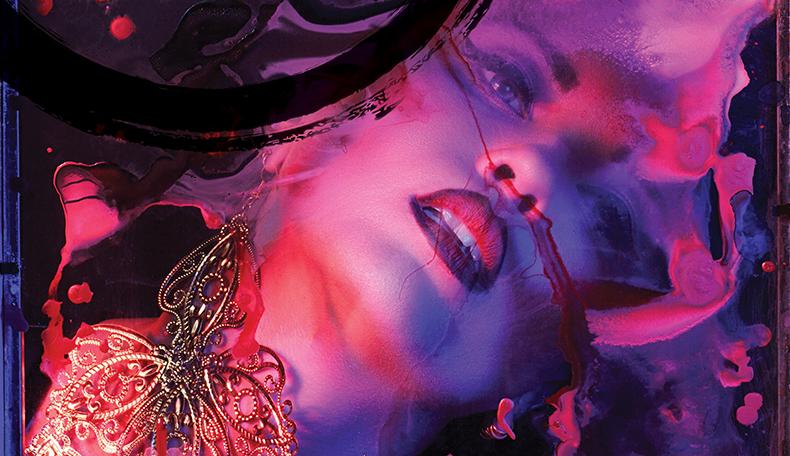 Vampire: Die Maskerade fünfte Edition