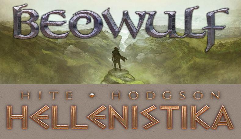 Handiwork Games Beowulf Hellenistika