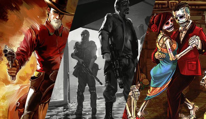 Prometheus Games neue Produkte