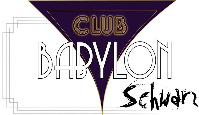 Club Babylon: Schwarz-Larp
