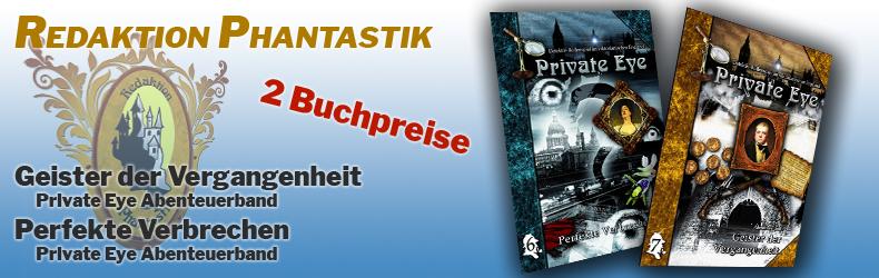 Preise vom Redaktion Phantastik