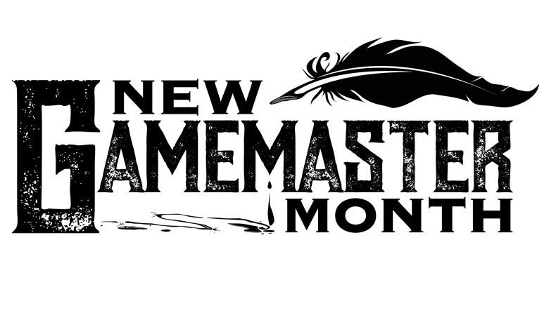 New Gamemaster Month