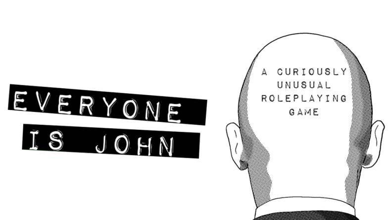 Everyone is John