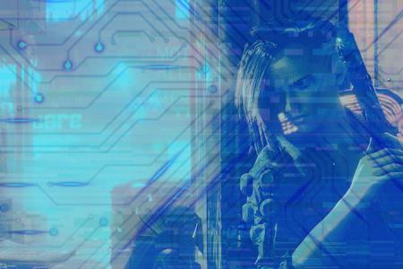 Vorschau auf die Regeln von Cyberpunk Red - PnPnews de