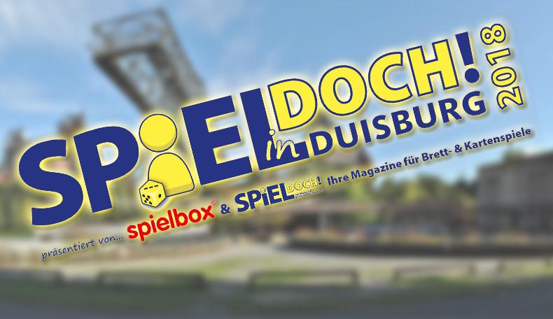 SPIEL DOCH! Duisburg