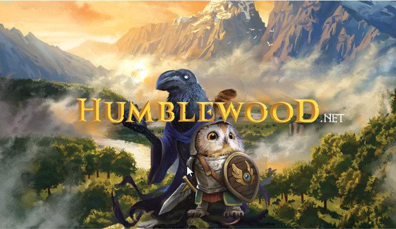 Humblewood