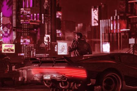 Cyberpunk Red – die neue Edition - PnPnews de