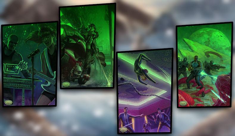 Prometheus Games verliert Savage Worlds Lizenz