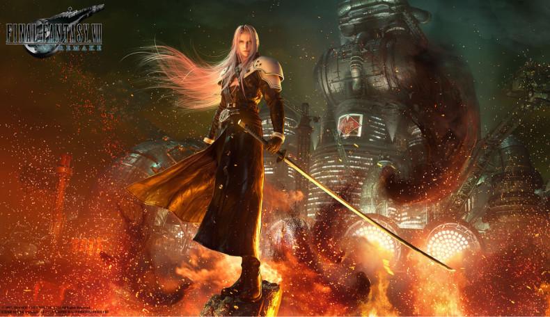 Release des Final Fantasy VII Remake steht fest.