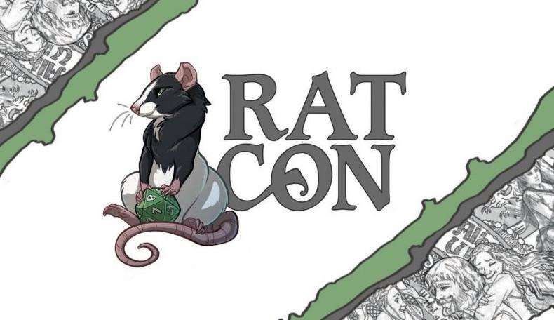 Ratcon 2019 - Ulisses Spiele GmbH