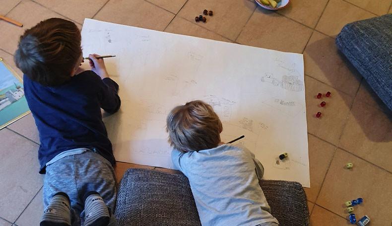Rollenspiel mit (meinen) Kindern - PnPnews.de
