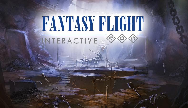 Fantasy Flight Interactive