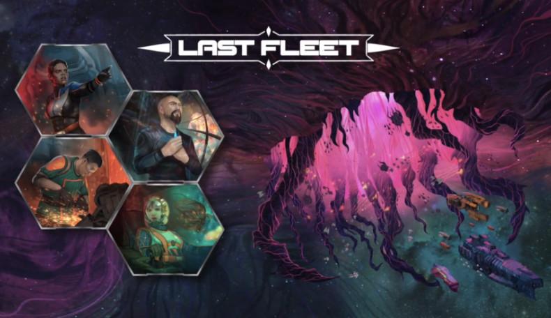 Last Fleet