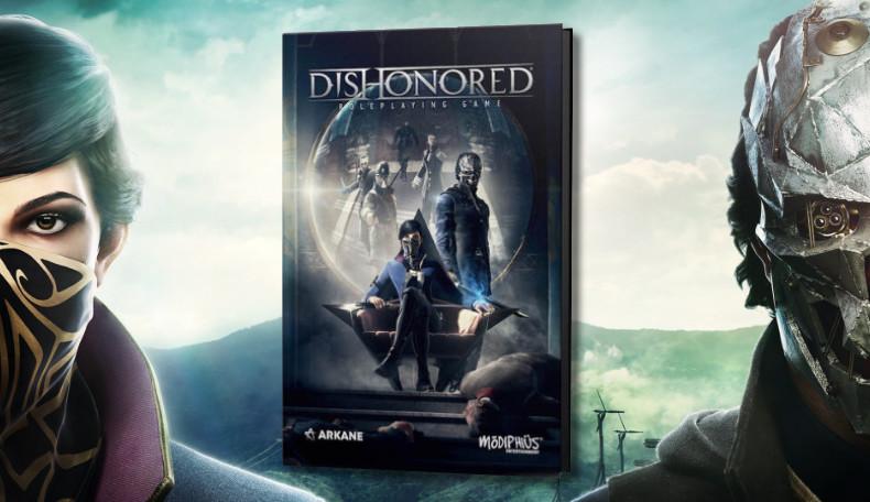 Dishonored erschienen