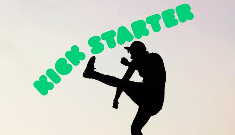 Kickstarter Entlassungen