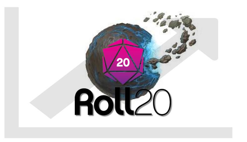 Roll20 Splittermond