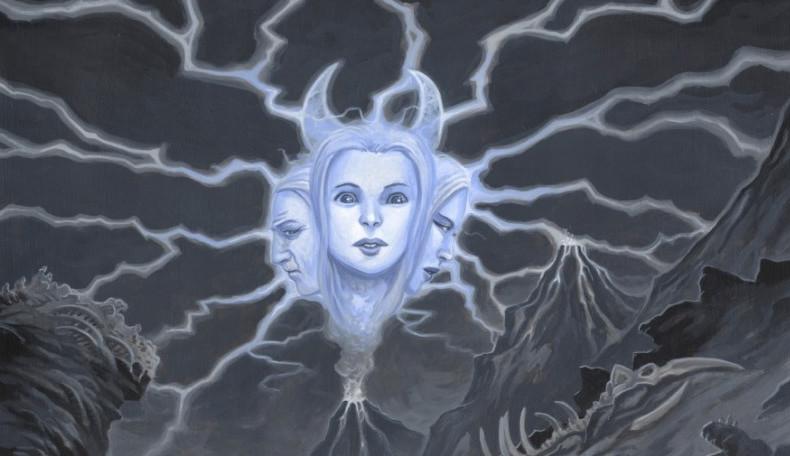 Der Pakt der Hexenkönigin