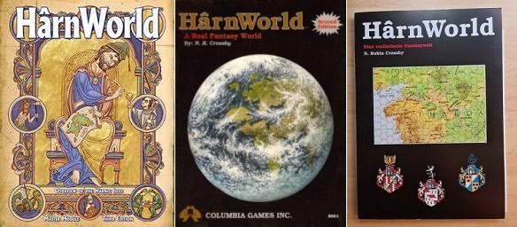 HarnWorld