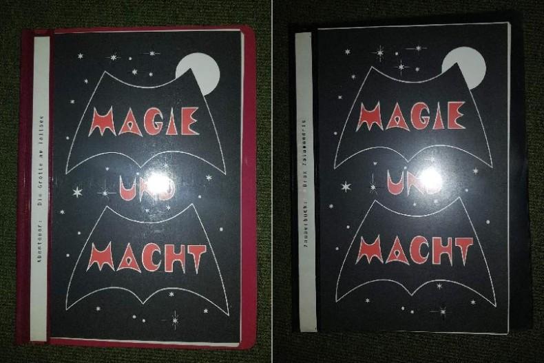 Magie und Macht