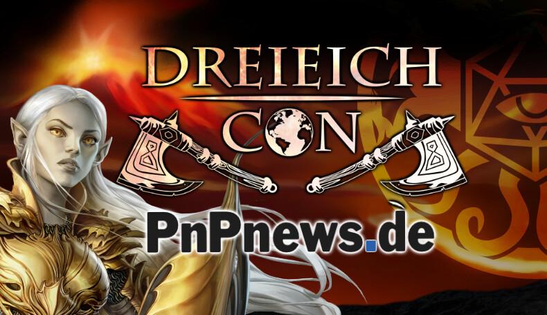 DreieichCon & PnPnews